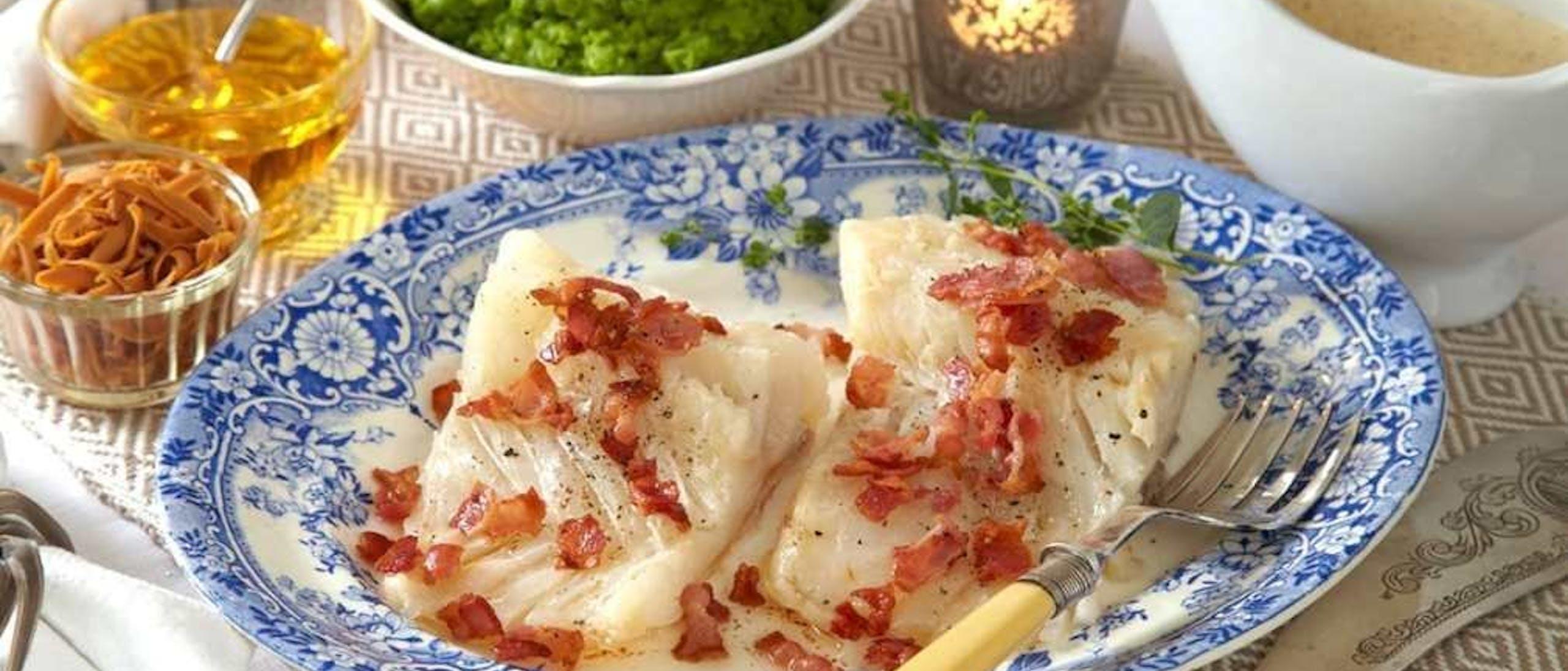Full Slik Tilbereder Du Lutefisk